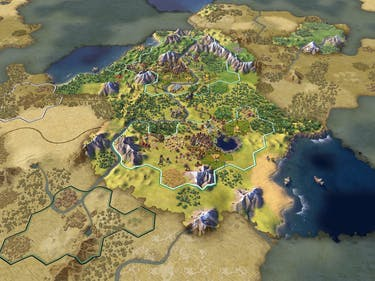 The Evolution of 'Civilization' Over 25 Years