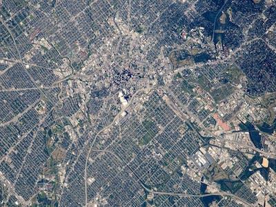 FUTURE CITIES | San Antonio