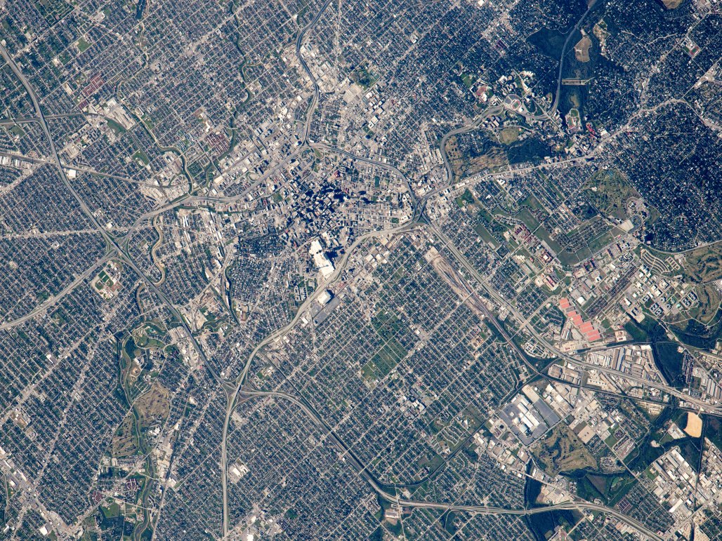 FUTURE CITIES | San Antonio