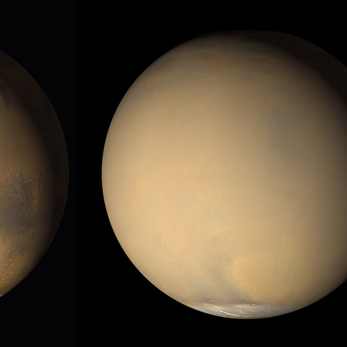 Mars at Opposition: How to See the Red Planet Up Close in July