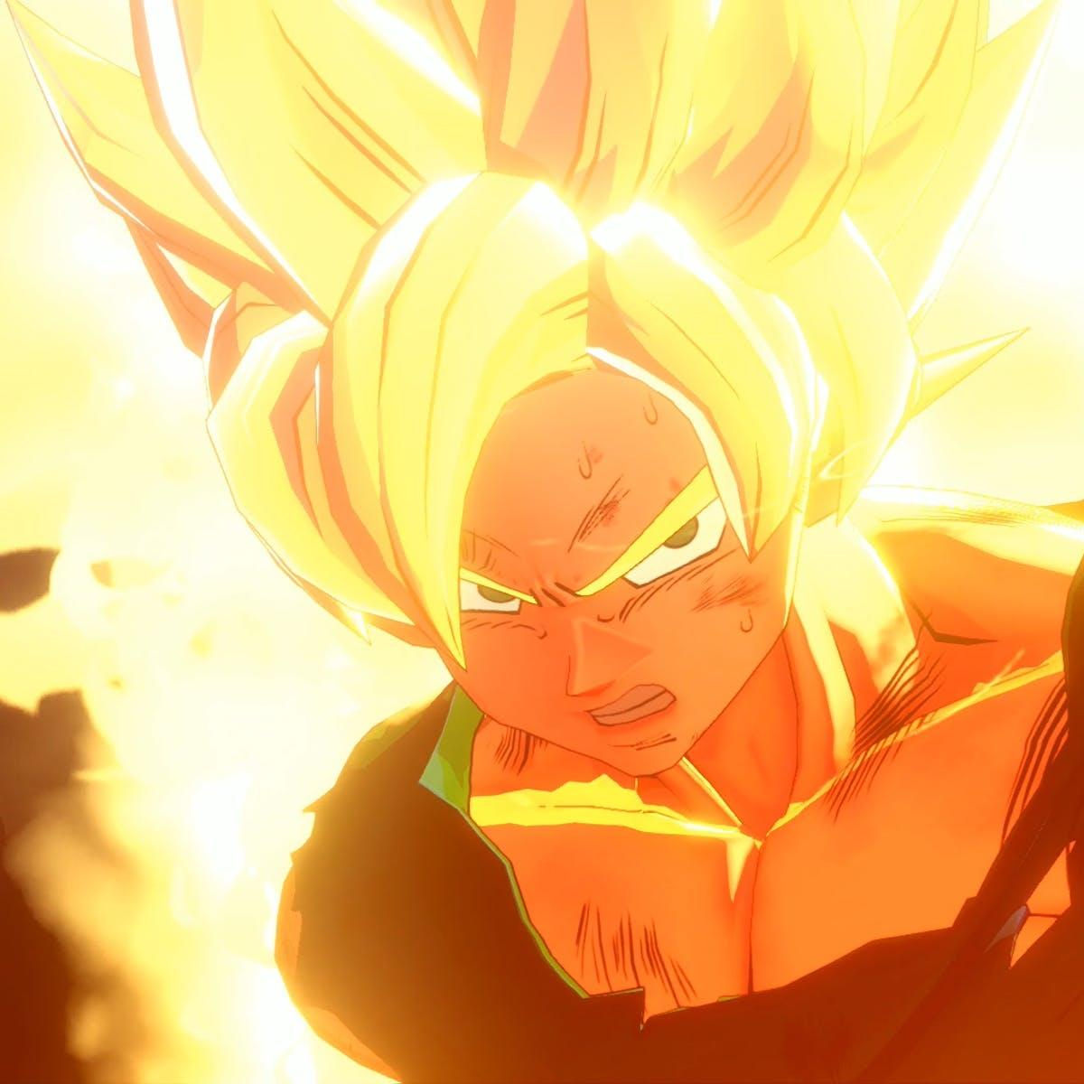How to unlock Goku's Super Saiyan transformation in 'Dragon Ball Z Kakarot'