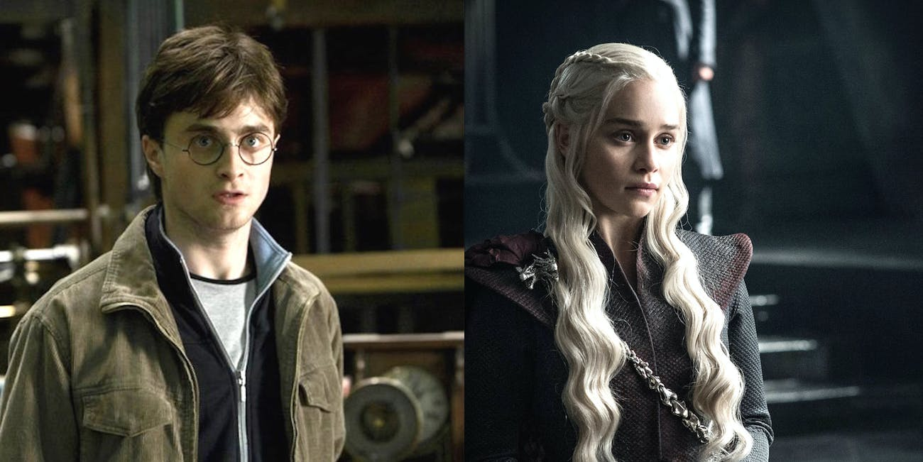 The 'Game of Thrones' franchise is turning into Harry Potter