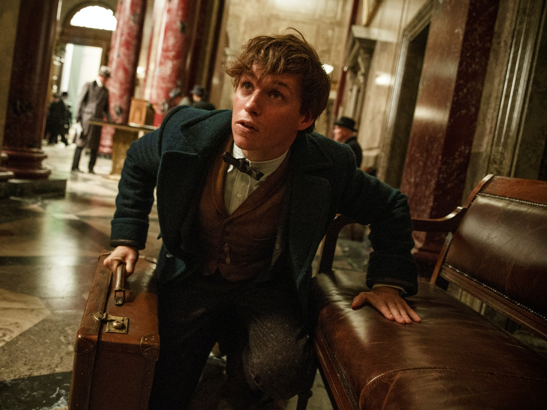 9 Monsters From 'Fantastic Beasts and Where to Find Them' We Hope To See In The Film