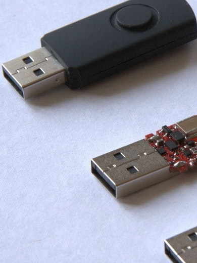 This 'USB Killer' Flash Drive Will Fry Your Computer ...
