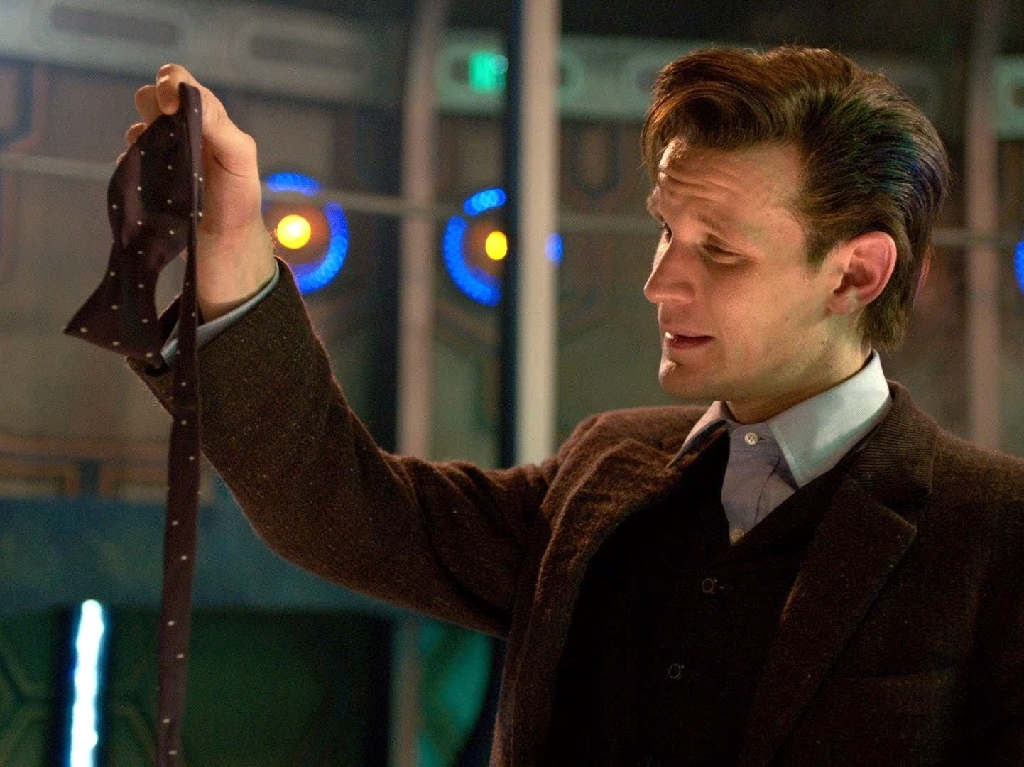'Doctor Who' Season 11 Might Have a New Doctor