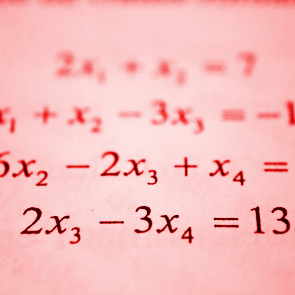 Study Shows One Personality Trait Is Most Important for Math Skills