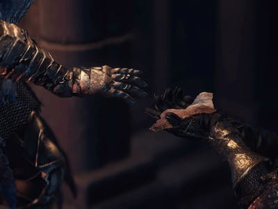'Ashes of Ariandel' Is a Great Addition to 'Dark Souls 3'