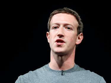 Zuckerberg for President? It's More Likely Than You Think