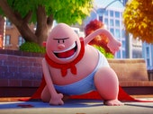 'Captain Underpants' Reveals Everything in First Movie Trailer
