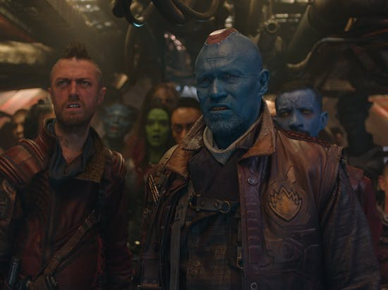 Why the Ravagers Reject Yondu in 'Guardians Vol. 2'