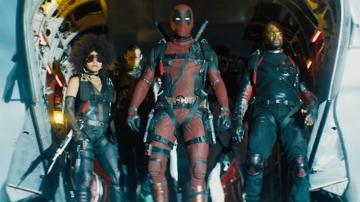 Is this our first look at the X-Force, or something entirely different?