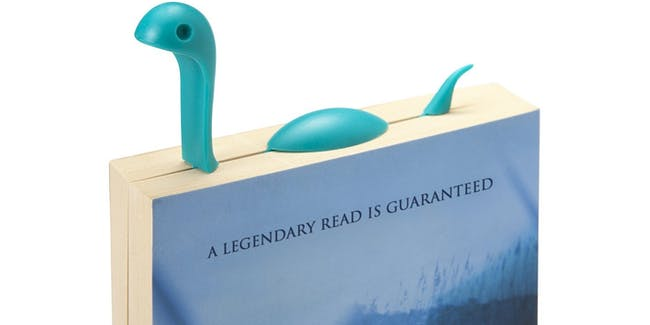 bookmark ness
