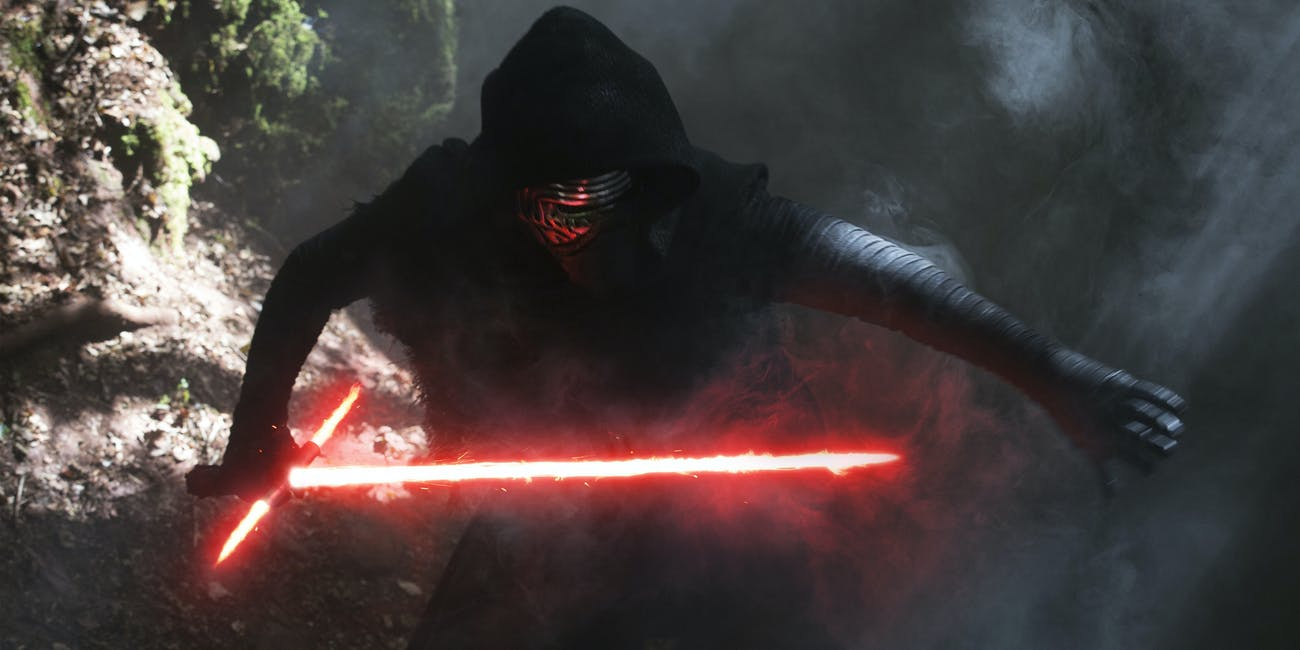 Why Kylo Rens Need To Do Monologue May Prove Han Solo Stabbed