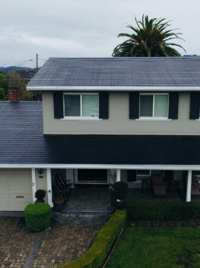 Tesla Solar Roof: 8 Things You Don't Realize Until You Own One