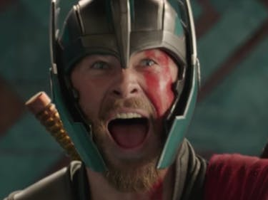 'Thor: Ragnarok' Looks More Like a 'Guardians' Sequel Than 'Vol. 2'