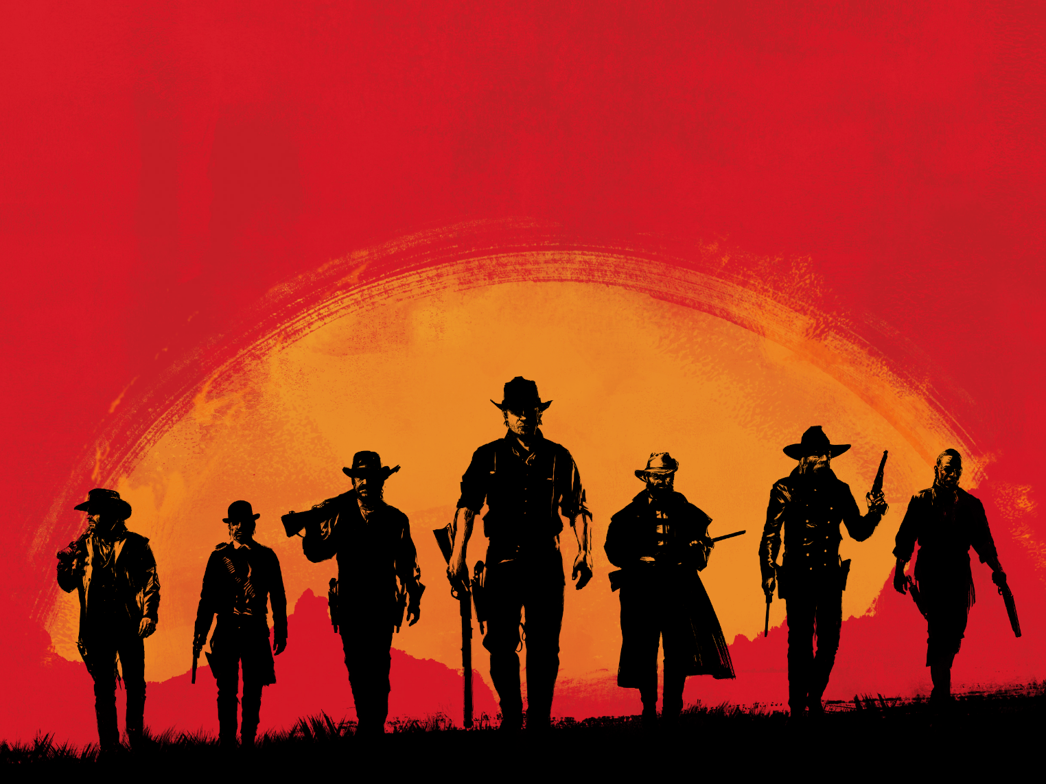 'Red Dead Redemption 2' Release and Trailer Date Confirmed