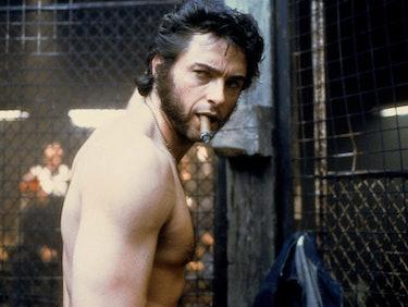 Is Wolverine Circumcised?