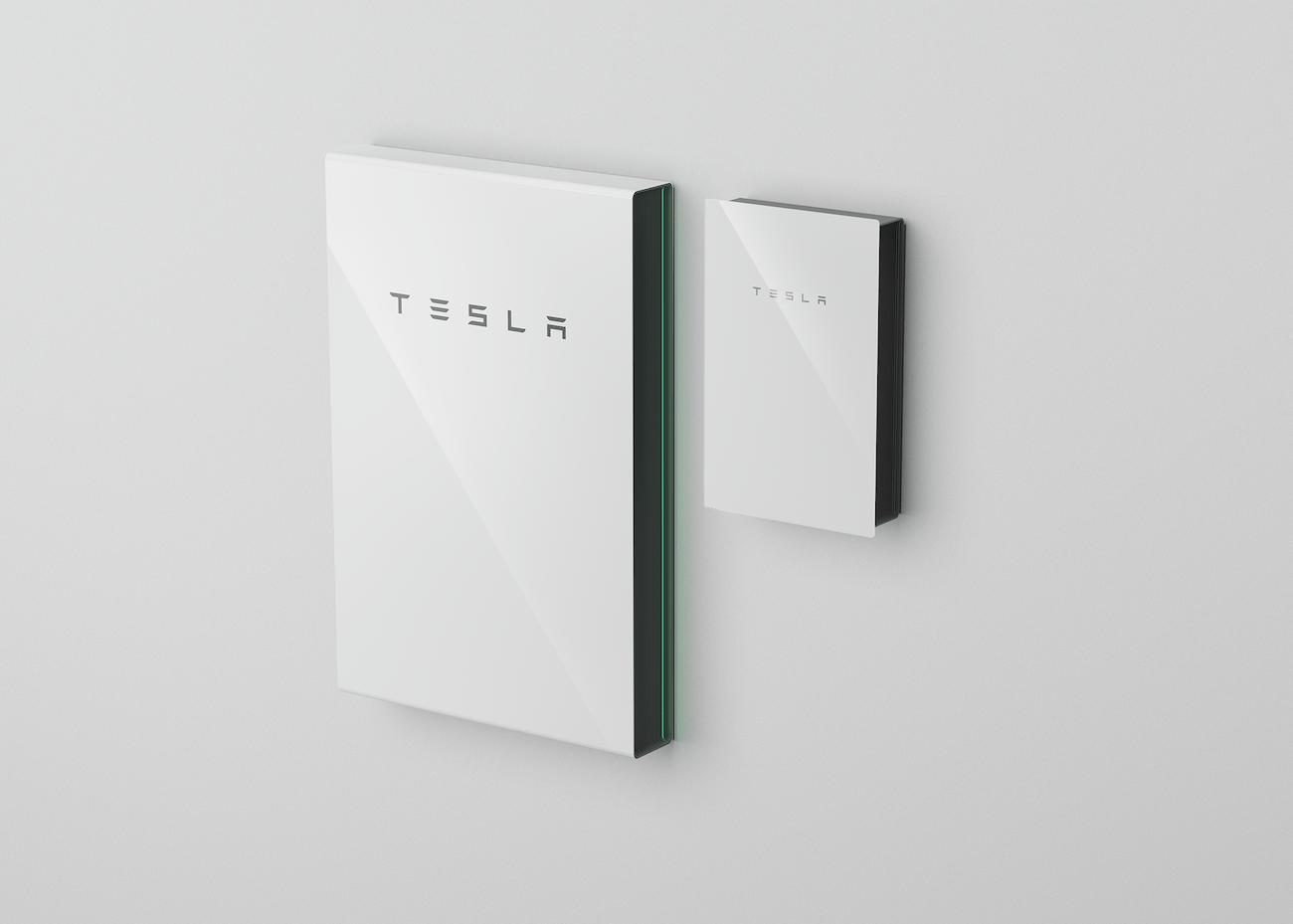 Tesla's new Backup Gateway 2.