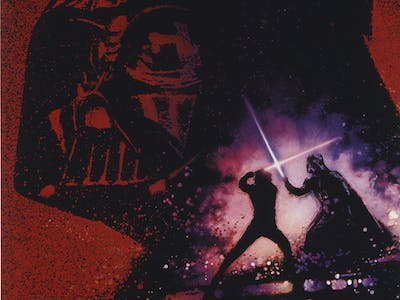 Rare 'Revenge of the Jedi' Teaser Trailer Unearthed by the AMPAS