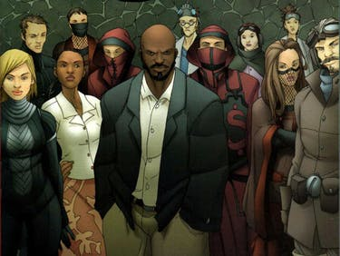 Marvel's 'Runaways' Casts the Parents (Except for Molly's, Weirdly)