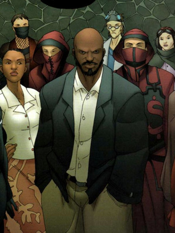 Marvel's 'Runaways' TV adaptation has cast The Pride.