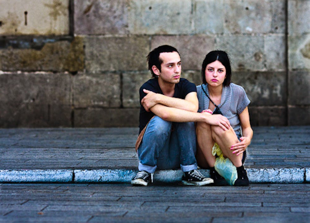 Breakup Science Says You Should Never, Ever, Ever Get Back Together