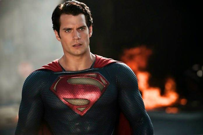 Superman Might Be Getting a New Suit in Justice League Inverse