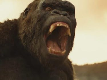 New 'Kong' TV Spots Reveal Monster Ensemble for 'Skull Island'