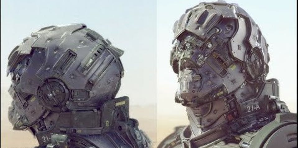 Is TALOS A Real Iron Man Suit, or Just Military Propaganda? | Inverse