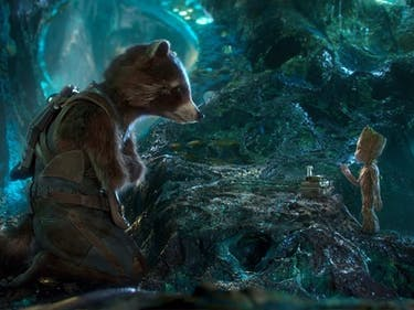 What If Rocket and Groot Ditched the Guardians for 'Vol. 3'?