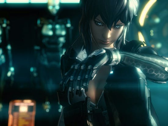 FPS 'Ghost in the Shell: First Assault' Marks Return of Series