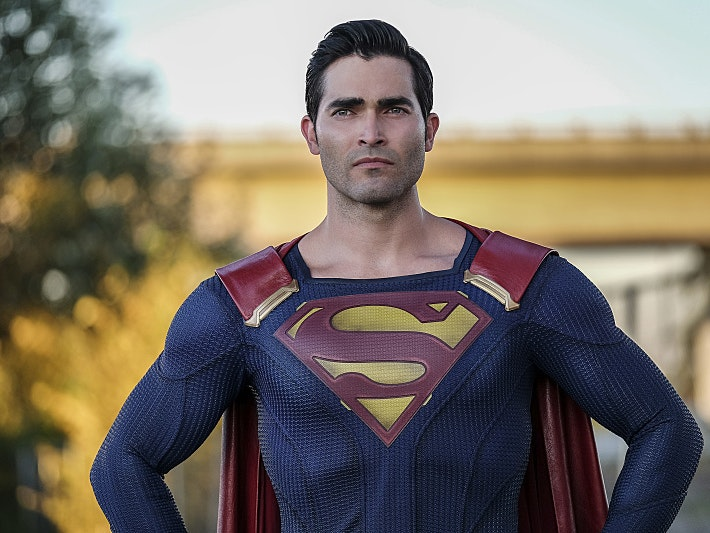 Golly Gee, Superman is Wholesome AF in 'Supergirl' Season 2
