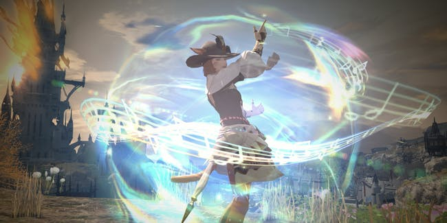 Music might mean a lot to the 'Final Fantasy' franchise, but nowhere is it more important than 'Final Fantasy XIV'.