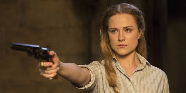 HBO's 'Westworld' Season 1