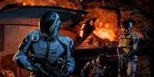 You Can Switch Classes on the Fly in 'Mass Effect: Andromeda'