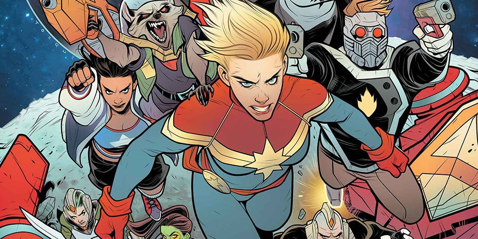 captain marvel' casts a huge actress, annette bening, to play