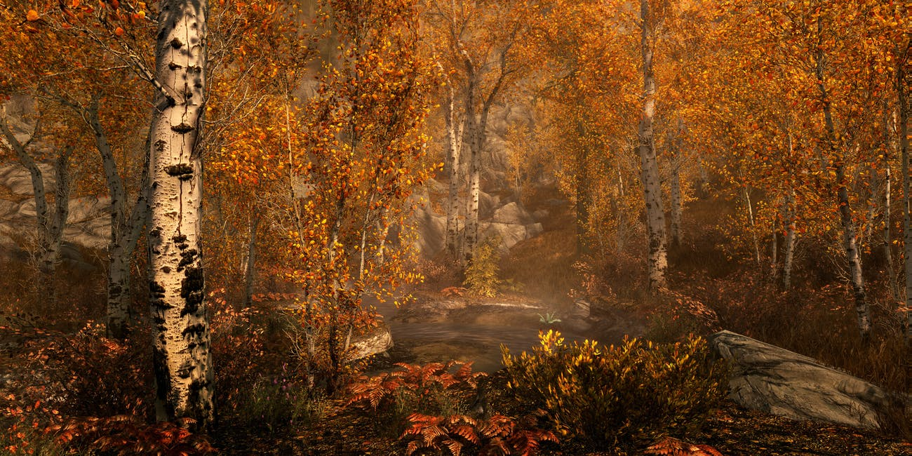The New 'Skyrim' Will Be Great Because 'Skyrim' Already Is