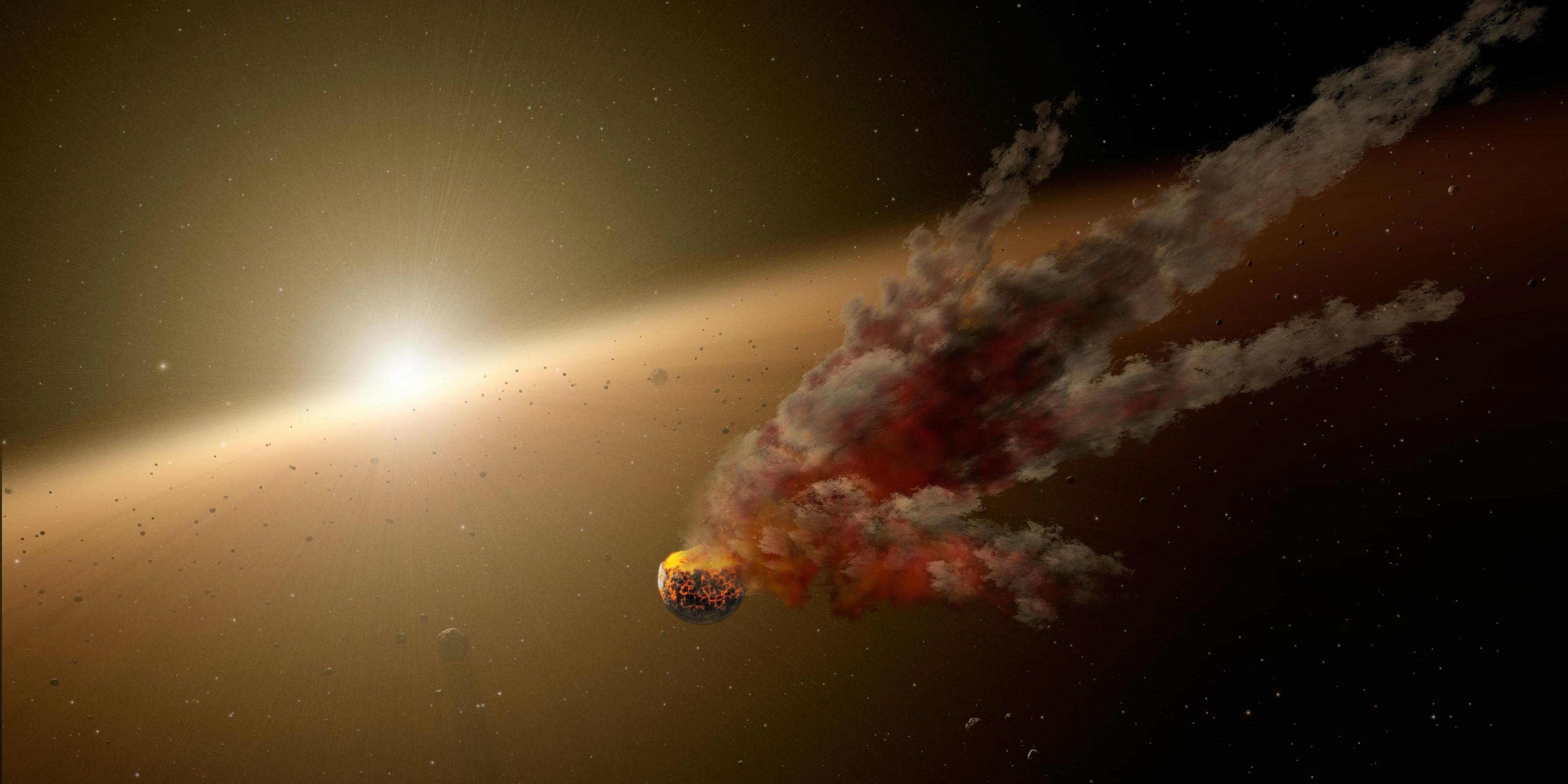 That Weird 'Alien Megastructures' Star Isn't Alone