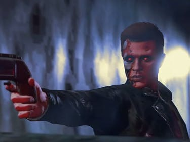 Here's 'Terminator 2' Remade Entirely in 'Grand Theft Auto V'