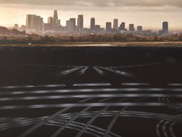 How Elon Musk Plans to Make Tunneling Ten Times Cheaper