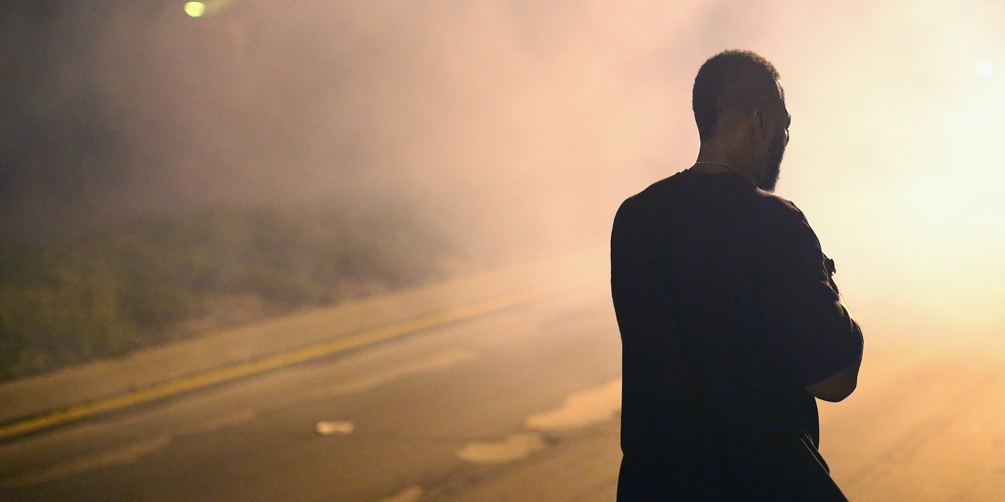 Why Americans See Black Men as a Threat