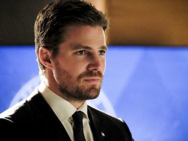 So Many People Return in 'Arrow' Season 5 Trailer