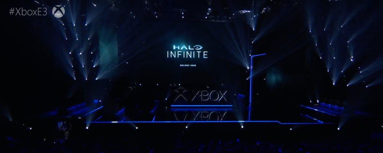 E3 2019: Every Game Microsoft Announced at the Xbox Press