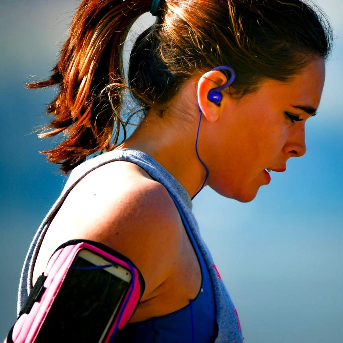 The Right Motivational Playlist Could Have a Powerful Effect on High-Intensity Workouts