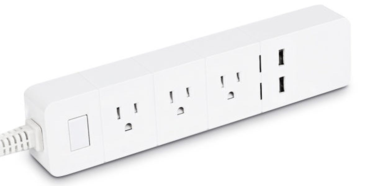 meross power strip