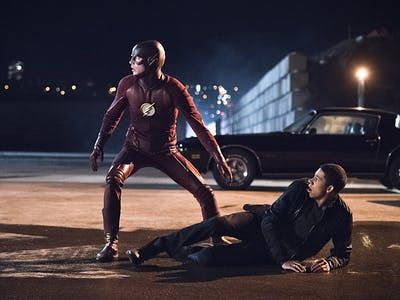 'The Flash' Gets Fast(er), Furious, and Family-Friendly