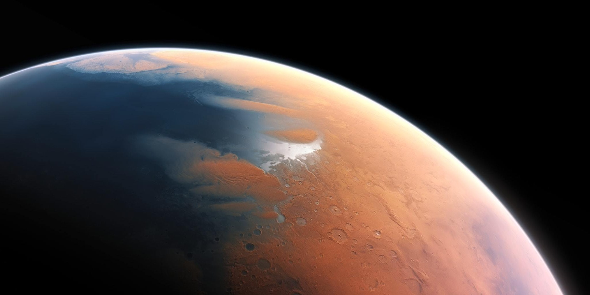 mars water habitable