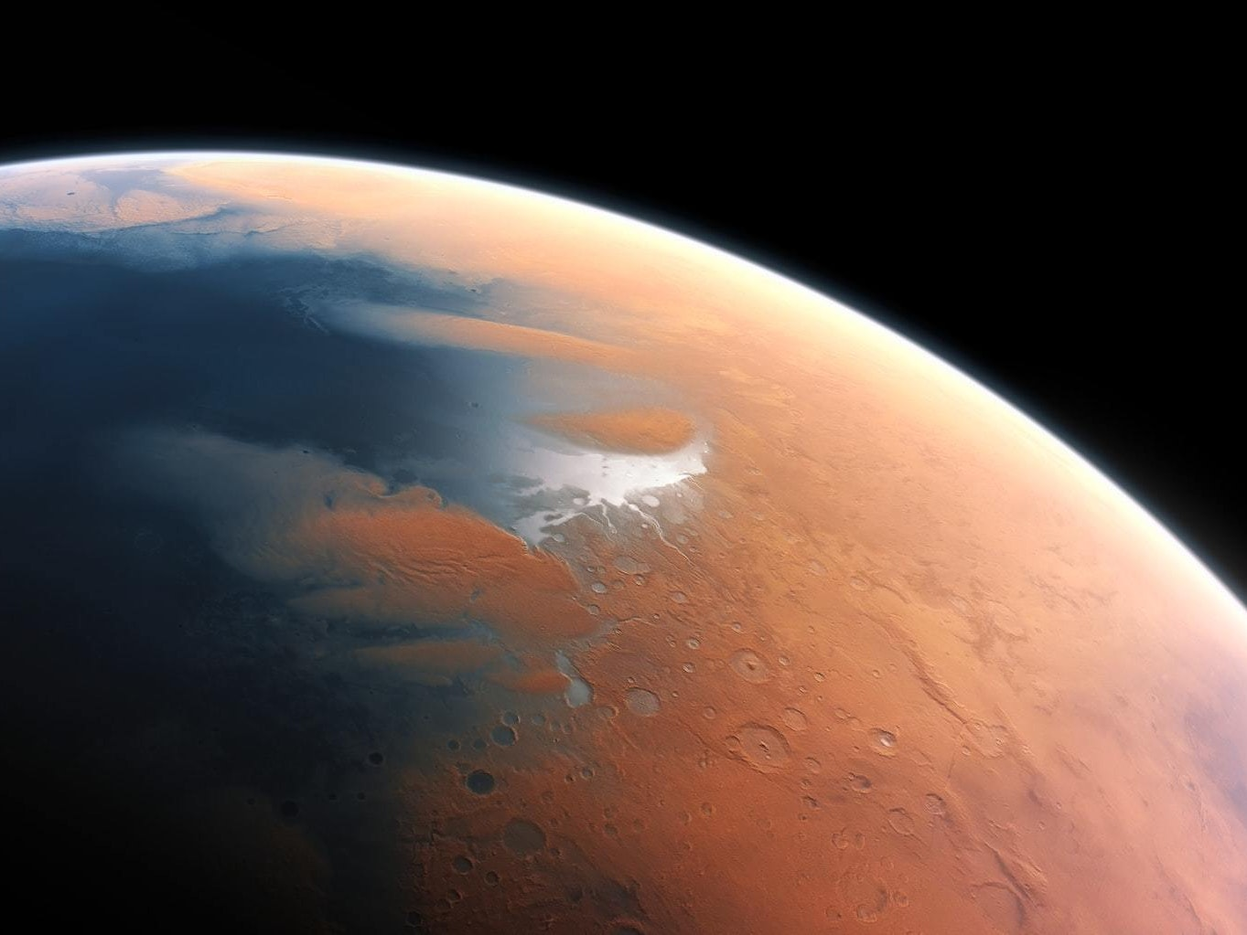 Why NASA Is So Optimistic About Finding Life on Mars