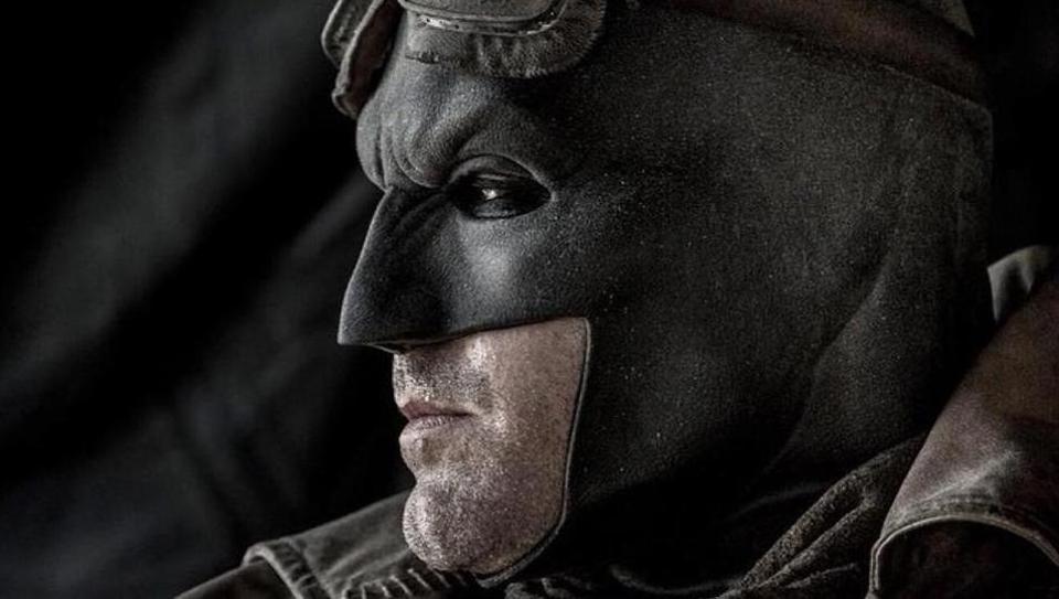 The DCU has turned Batman into a militaristic, brooding figure.