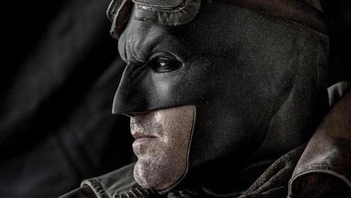 The DCU has turned Batman into a militaristic, brooding figure.